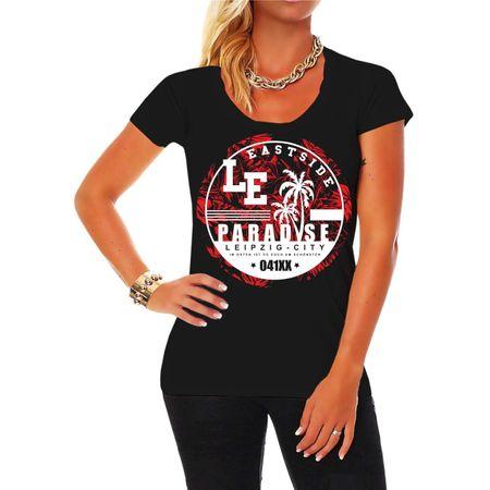 Frauen Shirt L.E. Leipzig