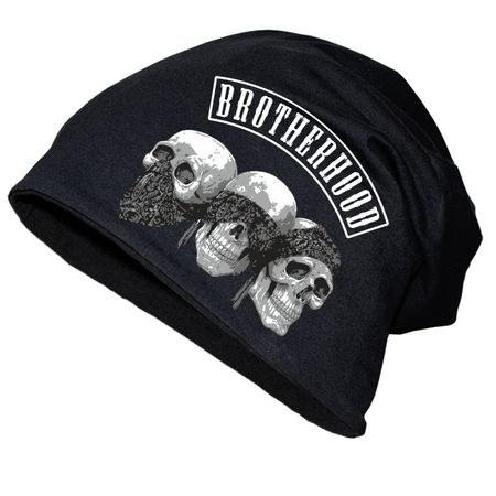 LONG BEANIE Bruderschaft