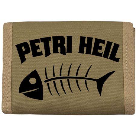 Geldbörse PETRI HEIL