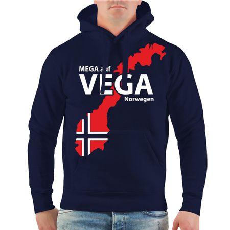 Männer Kapu Norwegen Angelurlaub