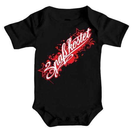 Baby Body Strampler kurz Spaß Kostet Rote Serie