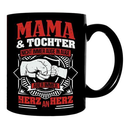 Tasse Mama & Tochter