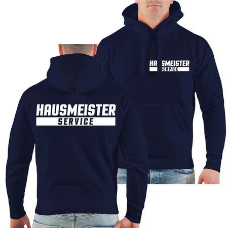 Männer Kapu Hausmeister Service