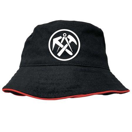 Mütze bucket hat DACHDECKER Anglerhut Sonnenhut in 2 Grössen