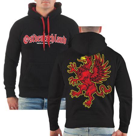 Männer Kapu Ostdeutschland Pommern Vorpommern