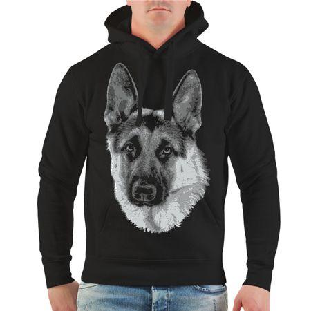 Männer Kapu Deutscher Schäferhund