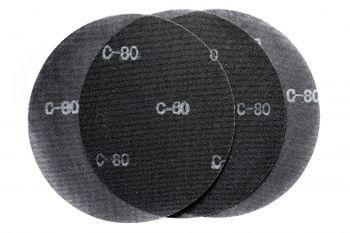 25 Stück SANDERSHARK Schleifgitter 225 mm SIC Korn 60 Markenqualität – Bild 2