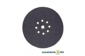 10 SANDERSHARK Schleifscheiben 225 mm 9 Loch Korn 16 klett Black Line Markenqualität – Bild 1