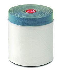 1 Paket (40 Rollen) kip Gewebe-Masker 3833-15 - 20 m x 1500 mm – Bild 2