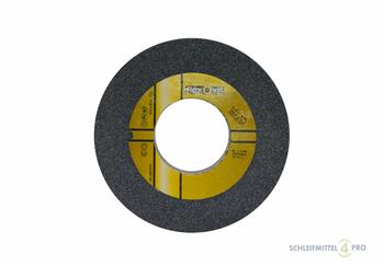 1 Stück Flexovit Schleifscheibe 200 x 32 x 76,2 mm Korn 46 Normalkorund – Bild 1