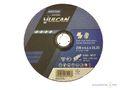10 NORTON Vulcan Schruppscheiben 230x6,4mm Metall / INOX T27 gekröpft Made in EU 001
