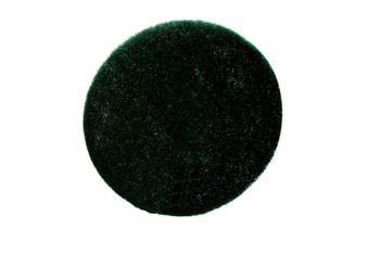 5 SANDERSHARK Superpad Schleifpad 375mm grün Markenqualität – Bild 2