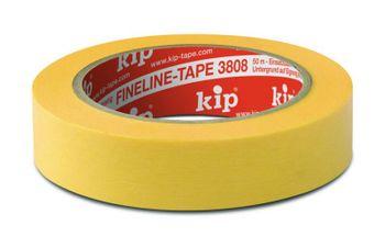 1 Paket (32 Rollen) kip FineLine - Tape 3808-30 - 50 m x 30 mm WASHI-TEC Premium – Bild 2