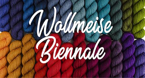 Wollmeise Biennale