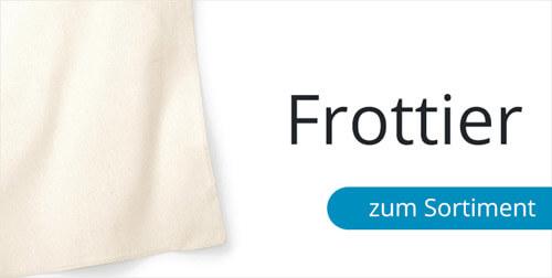 Frottierwaren