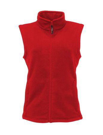 Regatta: Ladies` Mirco Fleece Bodywarmer TRA802 – Bild 4