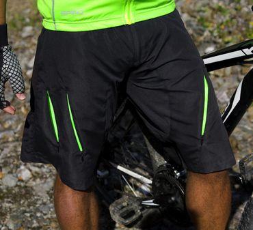 Result: Spiro Bikewear Off Road Shorts S264X – Bild 1