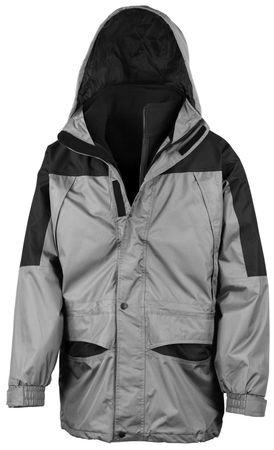 Result: Alaska 3-in-1 Jacket R099X – Bild 2