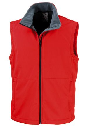 Result: Core Softshell Bodywarmer R214X – Bild 4