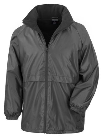 Result: CORE Microfleece Lined Jacket R203X – Bild 2