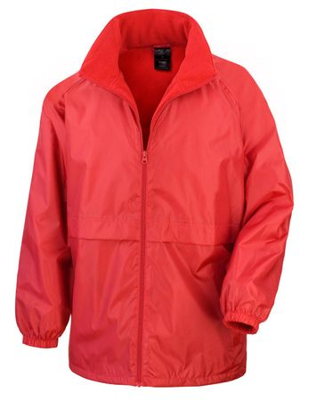 Result: CORE Microfleece Lined Jacket R203X – Bild 5