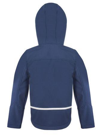 Result: Kids TX Performance Hooded Softshell Jacket R224J/Y – Bild 8