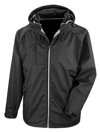 Result: NY Hard Shell Jacket R197X – Bild 2
