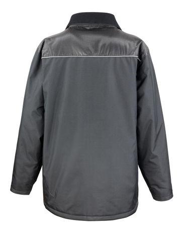 Result: Work-Guard Vostex Long Coat R305X – Bild 4