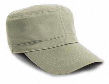 Result Caps: Urban Trooper Cap (gefüttert) RC058X – Bild 4