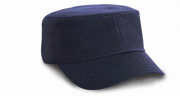 Result Caps: Urban Trooper Lightweight Cap RC070X – Bild 3