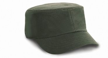 Result Caps: Urban Trooper Lightweight Cap RC070X – Bild 5
