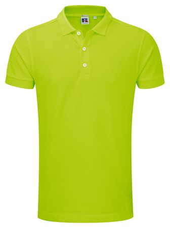 Russell Europe: Men`s Stretch Polo R-566M-0 – Bild 10