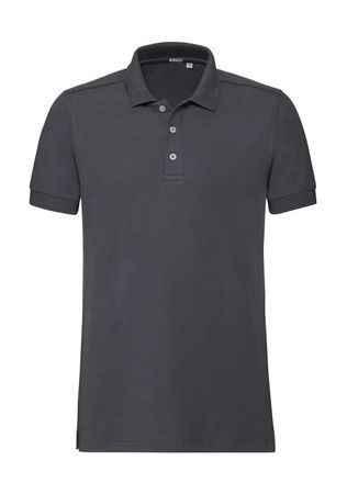 Russell Europe: Men`s Stretch Polo R-566M-0 – Bild 12