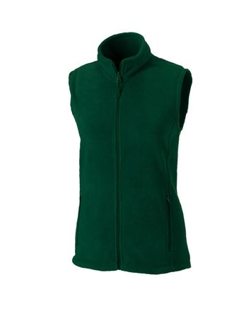 Russell Europe: Ladies` Gilet Outdoor Fleece R-872F-0 – Bild 8