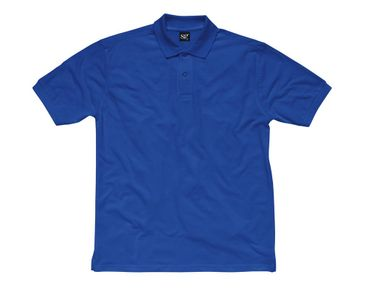 SG: Kids` Cotton Polo SG50K – Bild 5