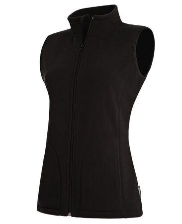 Stedman: Active Fleece Vest Women ST5110 – Bild 2