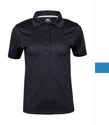Tee Jays: Ladies Performance Polo 7105 – Bild 1
