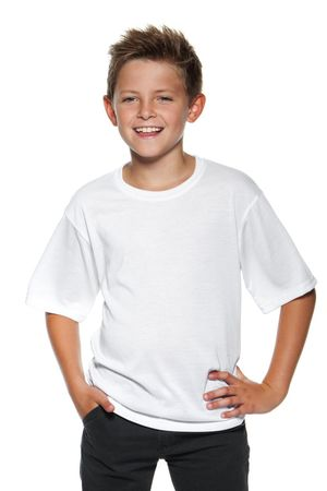 Xpres: Kids Subli Plus T-Shirt XP521 – Bild 1