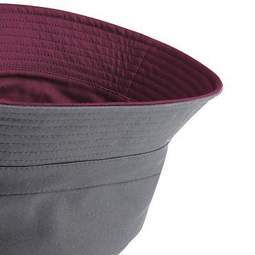 Beechfield: Reversible Bucket Hat B686 – Bild 7