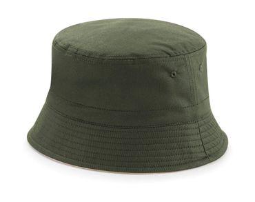 Beechfield: Reversible Bucket Hat B686 – Bild 5