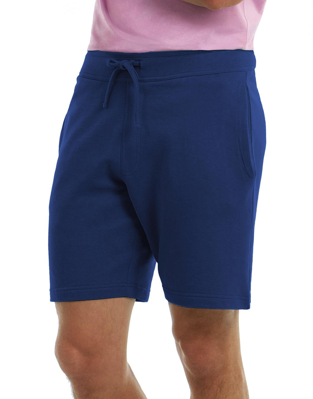 B&C: Summer Sweat Shorts Splash Men BMS60