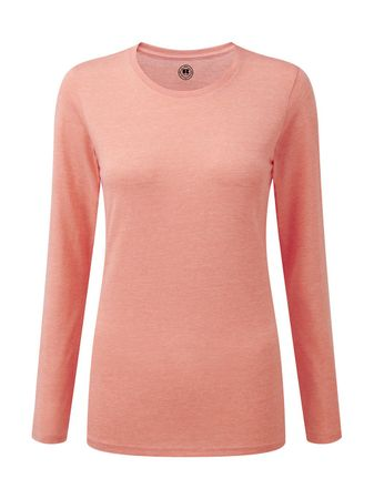 Russell Europe: Ladies Long Sleeve HD Tee R-167F-0 – Bild 7