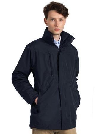 B&C: Corporate 3-in-1 Jacket JU873 – Bild 7