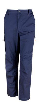 Result: Work-Guard Stretch Trousers Long R303X (L) – Bild 3