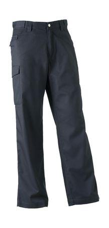 "Russell Europe: Twill Workwear-Hose Länge 32"" R-001M-0 – Bild 3"