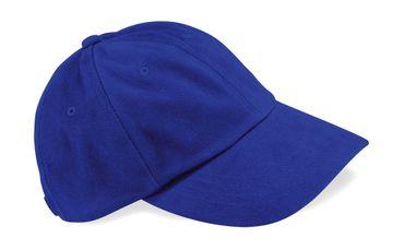 Beechfield: Low Profile Heavy Brushed Cotton Cap B57 – Bild 7