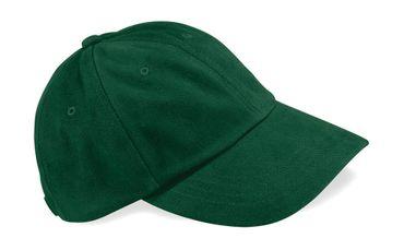 Beechfield: Low Profile Heavy Brushed Cotton Cap B57 – Bild 9