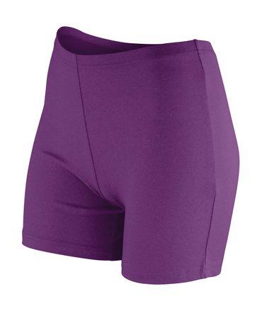 Result: Women`s Impact Softex Shorts S283F – Bild 4