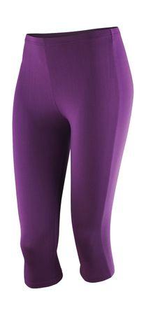 Result: Women`s Impact Softex Capri Pants S284F – Bild 3