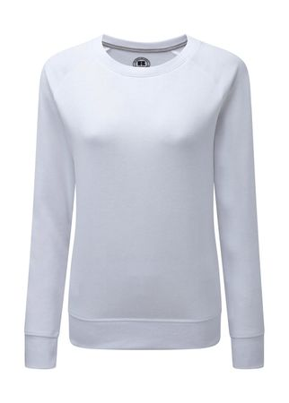 Russell Europe: Ladies HD Raglan Sweat R-280F-0 – Bild 2